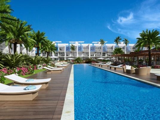 Espectacular apartamento en venta en Punta Cana