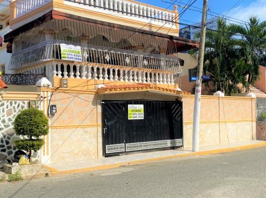 Casa en venta, La Isabelita