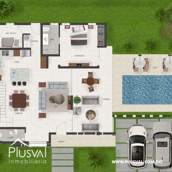 Exclusiva Villa en la Costa Norte 167585