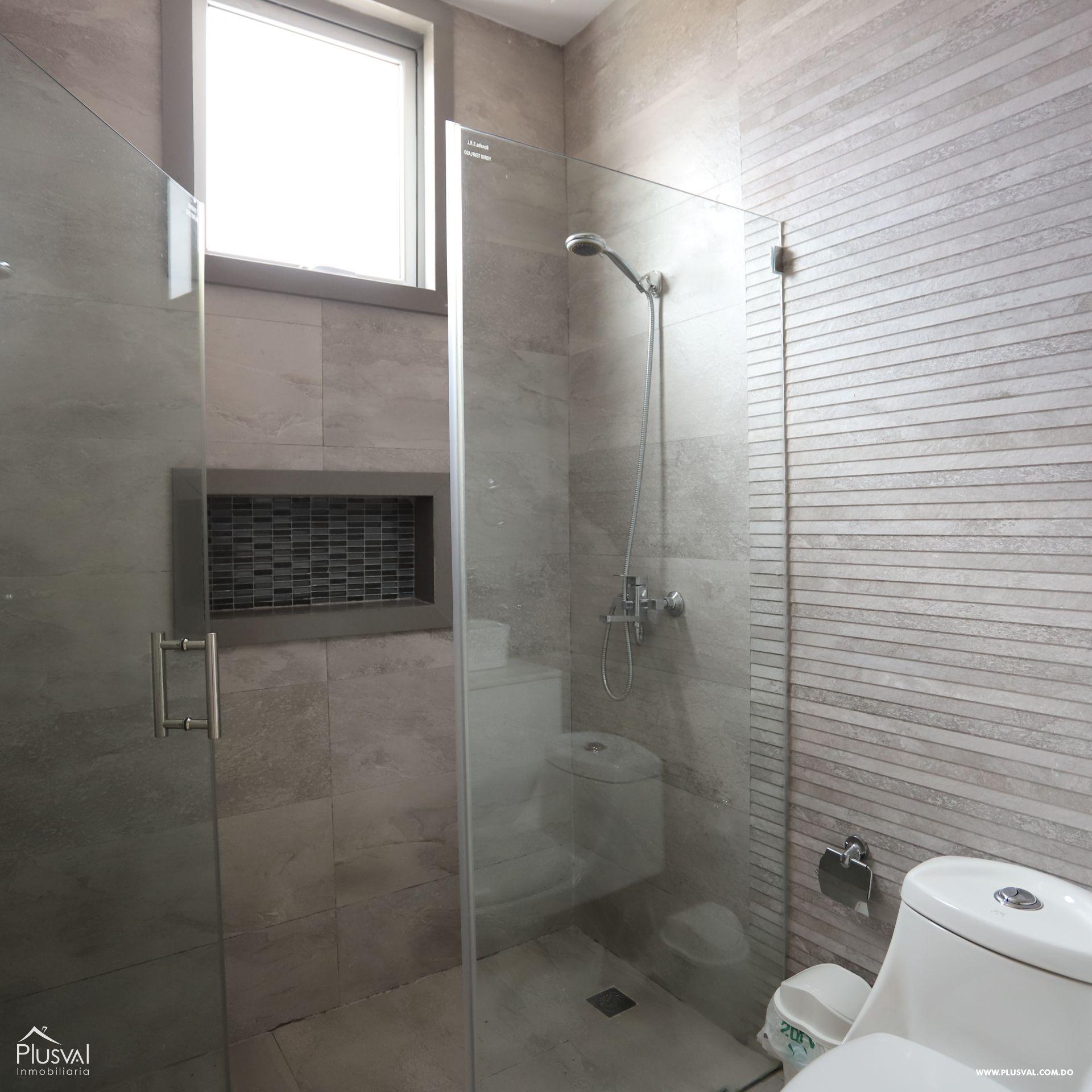 Impresionante Residencia Privada en Proyecto Cerrado 179201