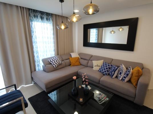 Apartamento Charles de Gaulle