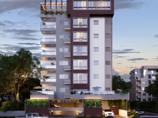 Proyecto de apartamentos en venta, Urb. Real