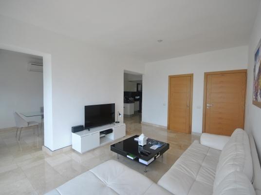 Moderno apartamento en venta sector Piantini