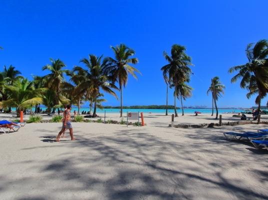 Apartamento Estudio en la Playa Boca Chica