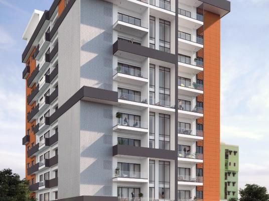 Espectacular Proyecto en Evaristo Morales con apartamentos de 1, 2 y 3 habitaciones