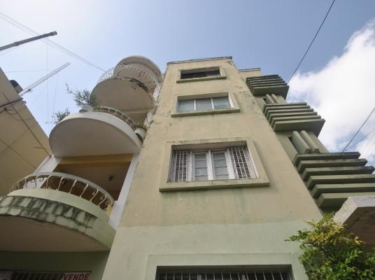 Edificio en Gazcue