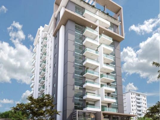 Apartamento en venta, en el sector de Piantini.