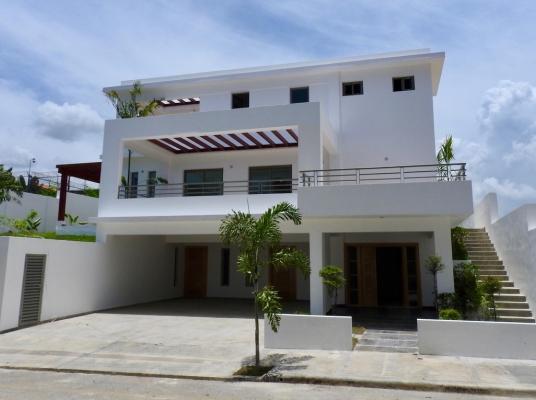 Casa en venta en Arroyo Hondo / Arroyo Manzano