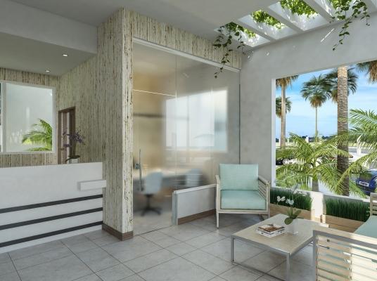 Proyecto de apartamentos en venta, Juan Dolio