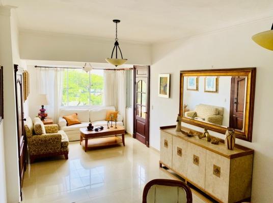 Apartamento AMUEBLADO en alquiler, La Esperilla