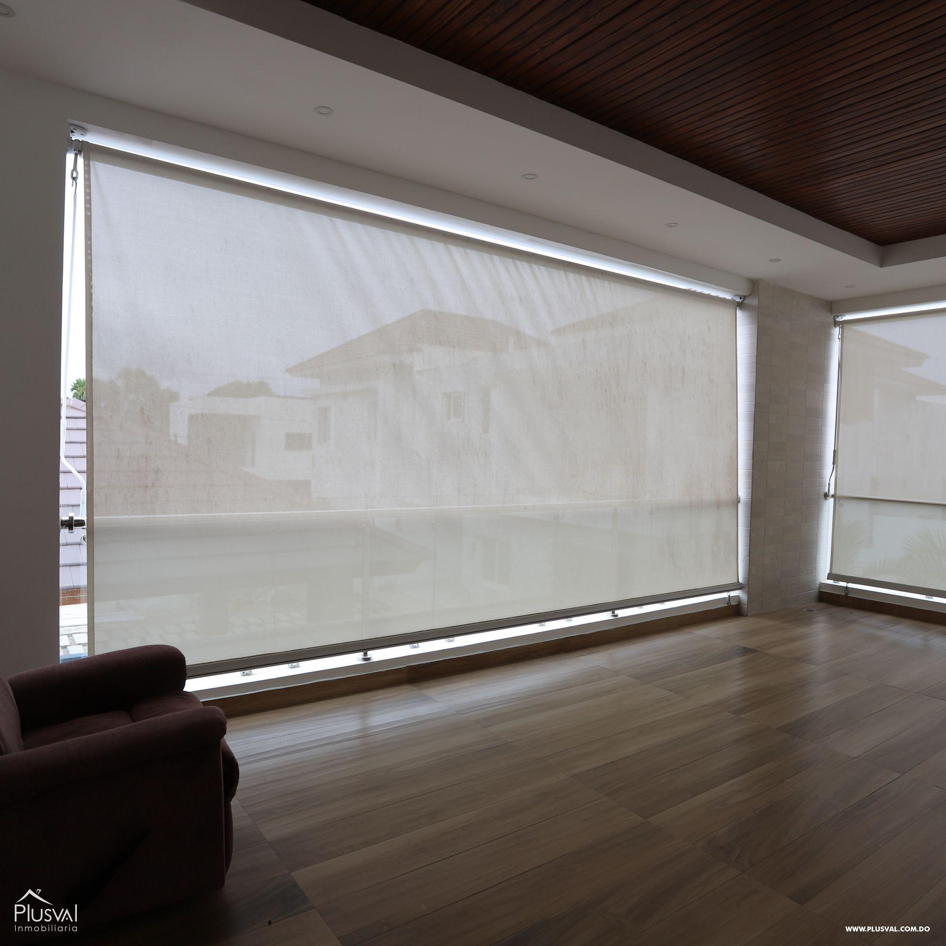 Impresionante Residencia Privada en Proyecto Cerrado 179197