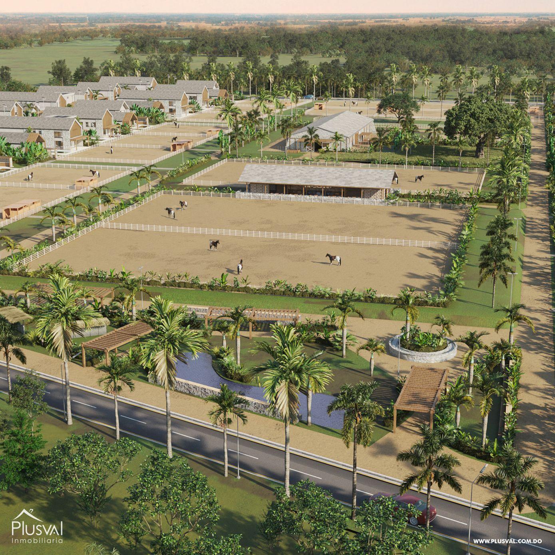 Villas en Venta, a solo 10 minutos del Aeropuerto de Punta Cana 181249