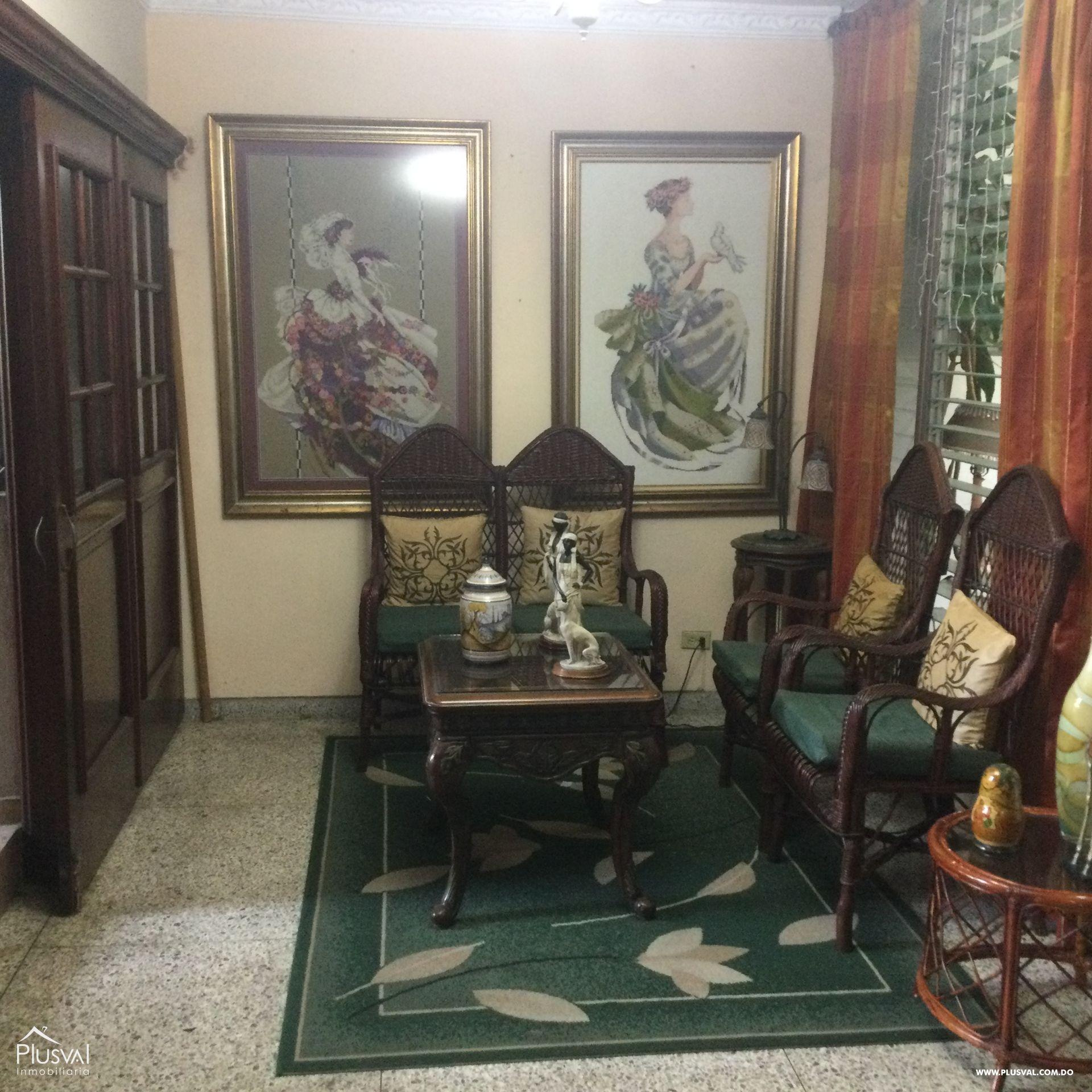 Casa en venta, Cacicazgos 172546