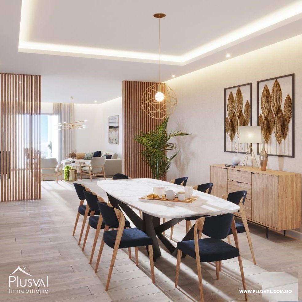 Penthouse en venta en Alma Rosa 180870
