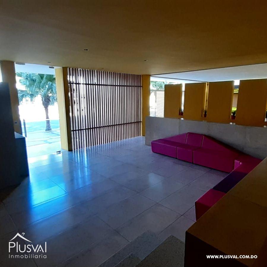 Apartamento en venta, Evaristo Morales 174501