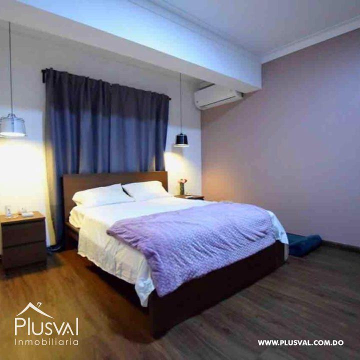 Exclusivo Apartamento en Venta (Mirador Norte) Completamente Amueblado 159797