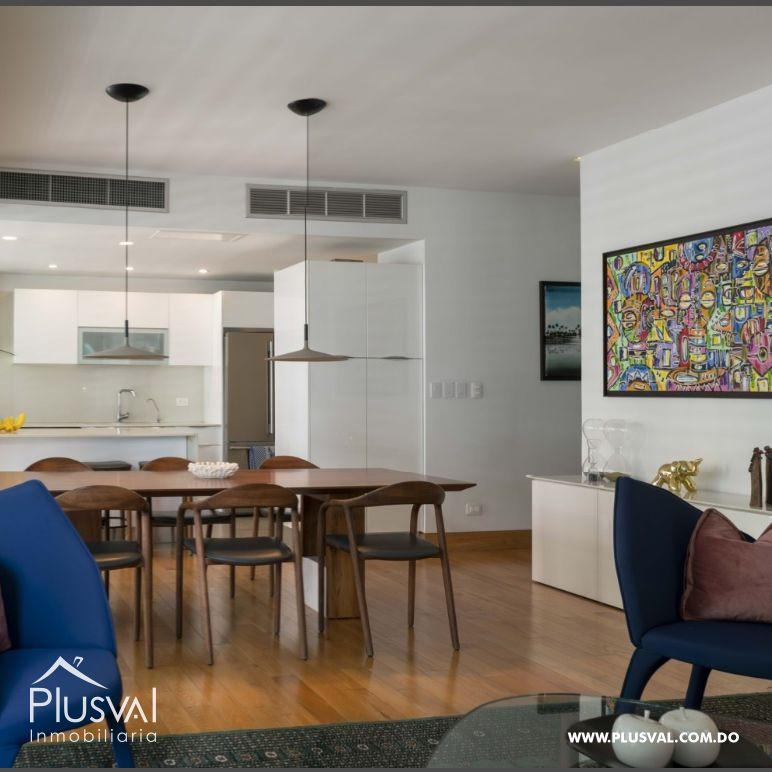 Apartamentos de Dos Habitaciones en Torre Retiro 5 Piantini 178356