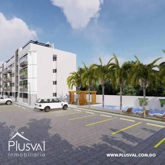 Apartamentos ubicados en Padre las Casas 179808