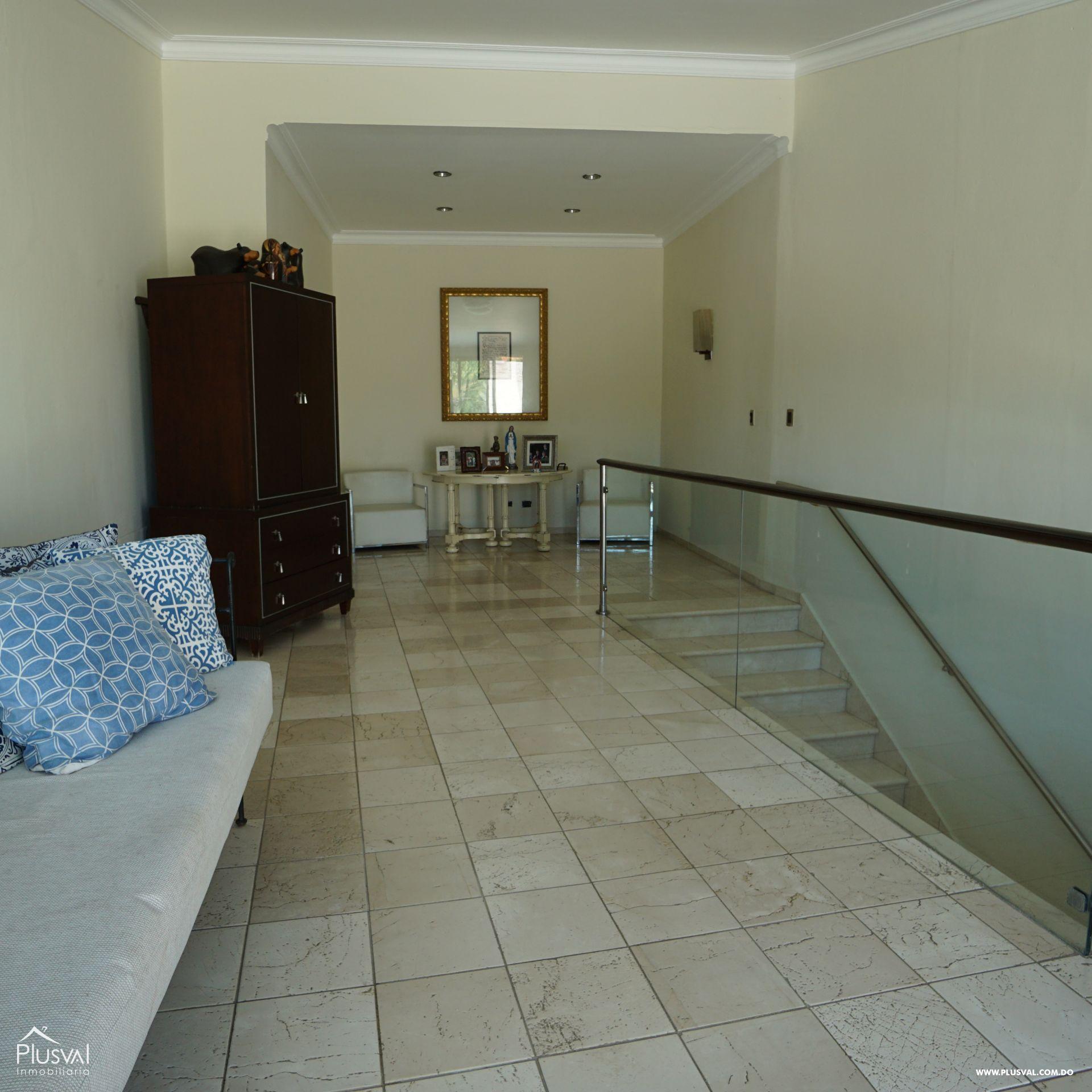 Casa de lujo en venta Arroyo Hondo Viejo 165350