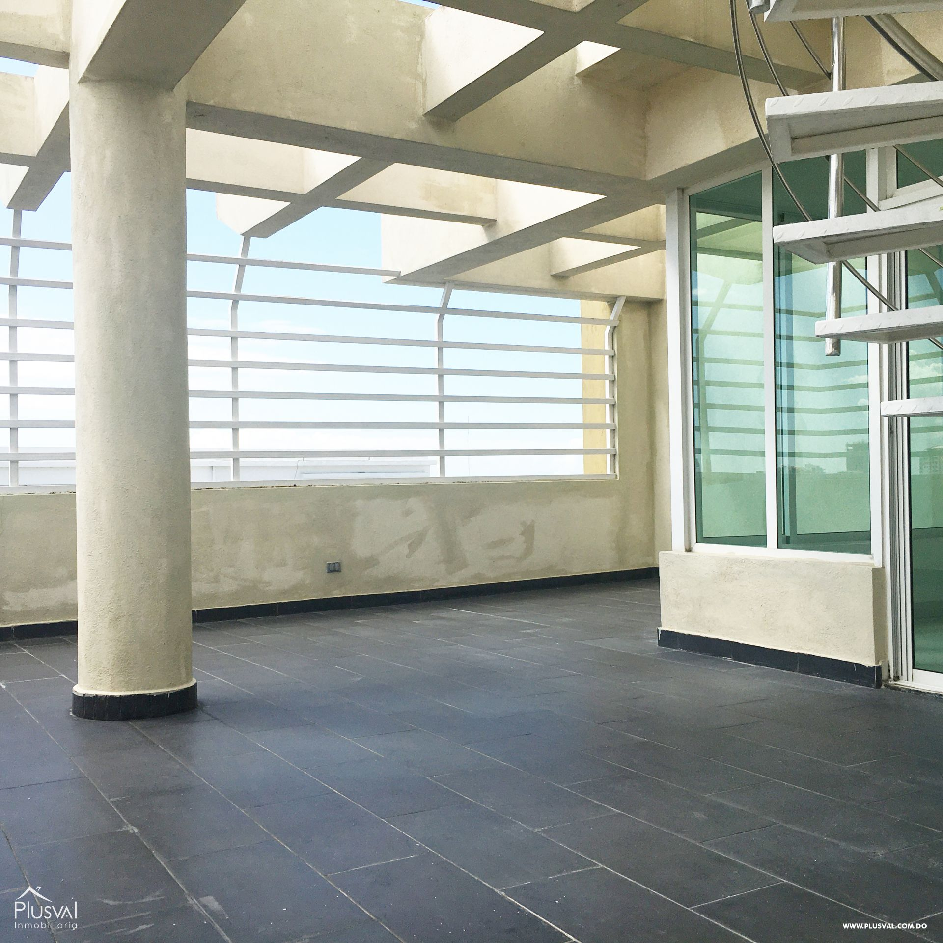 Penthouse en venta, Mirador Norte 169512