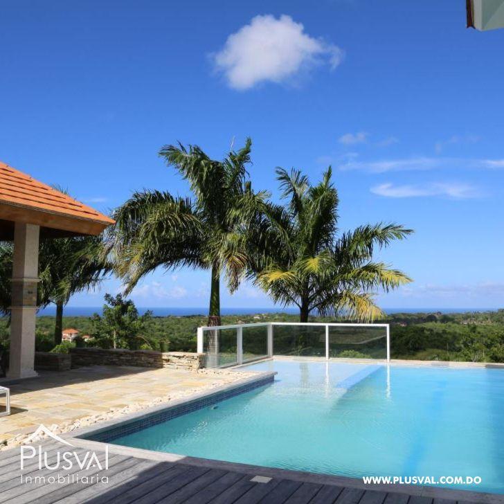 Hermosa residencia privada con vista al mar 172239