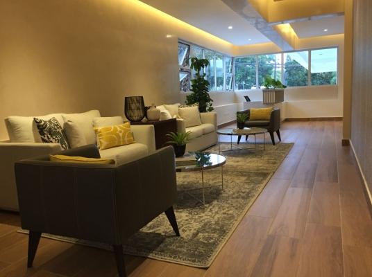 Proyecto residencial localizado en lo mejor de Bella Vista
