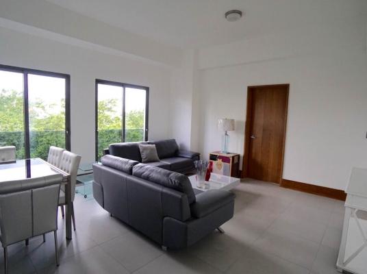 Apartamento en alquiler completamente amueblado, Piantini