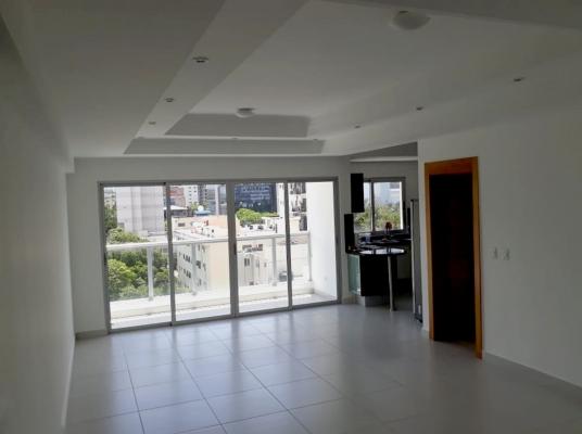 Moderno apartamento en alquiler  Evaristo Morales