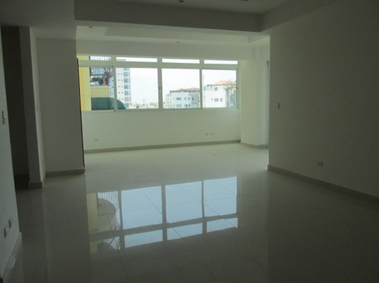 Proyecto residencial en venta, Mirador Norte.