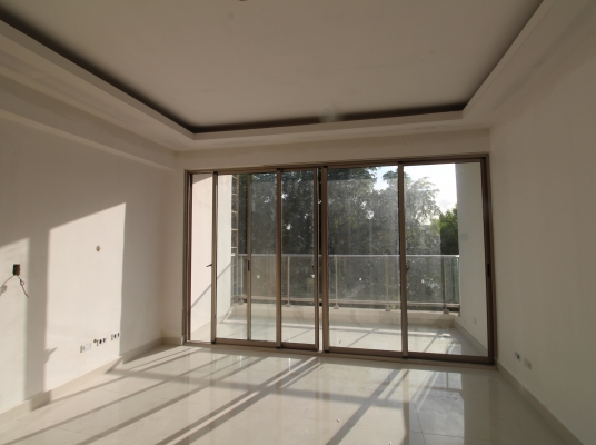 Proyecto de apartamento en La Castellana.