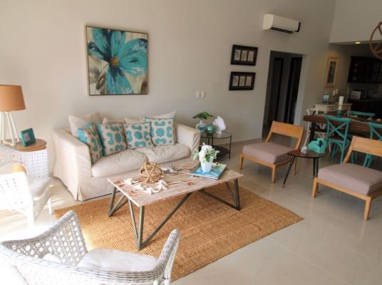 Hermoso apartamento en Juan Dolio