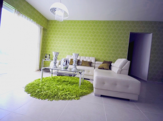 Proyecto residencial, Evaristo Morales.