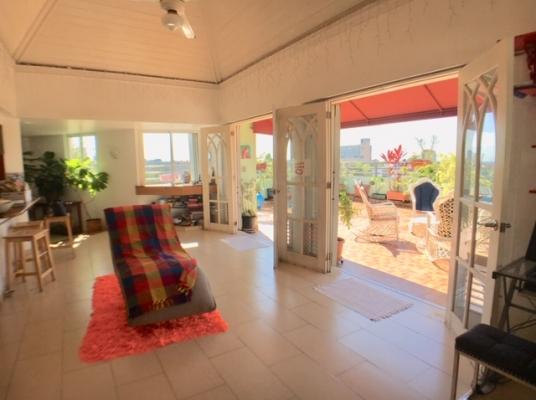 Penthouse en venta, Gazcue
