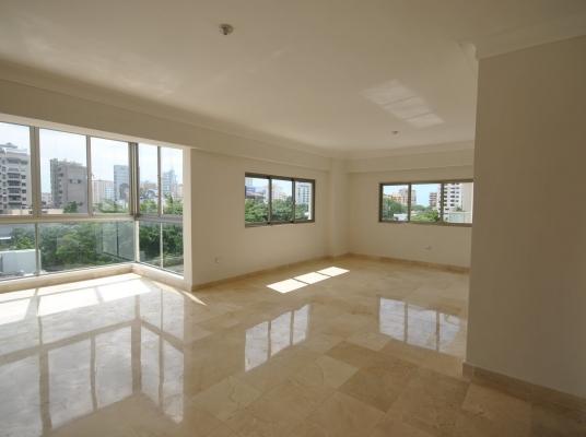 Apartamento en Venta en moderna torre de Naco