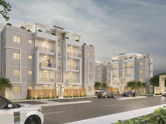 Proyecto residencial en Arroyo Hondo