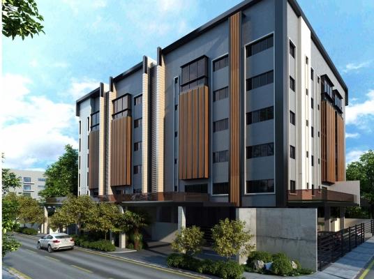 Moderno proyecto en El Millon