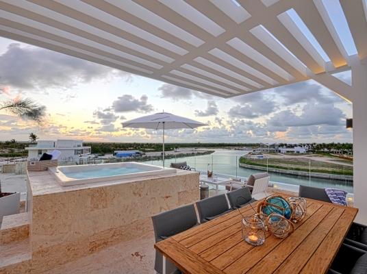 Espectaculares Villas en Cap Cana