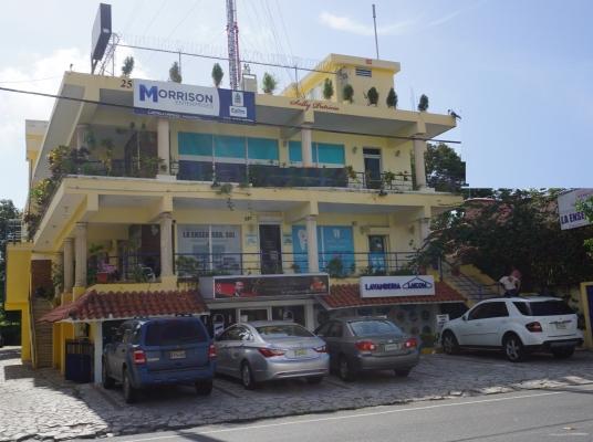 Locales comerciales en alquiler, El Millón