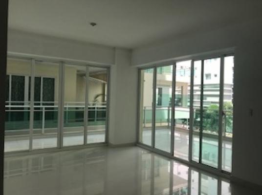 Apartamento en alquiler, Naco