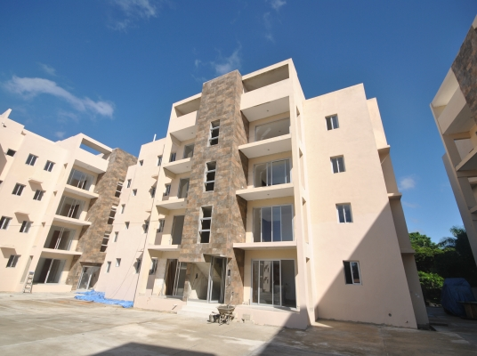 Proyecto residencial, Arroyo Hondo