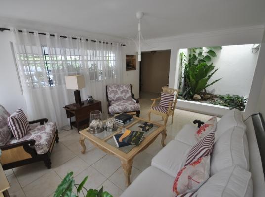 Casa en venta, Evaristo Morales