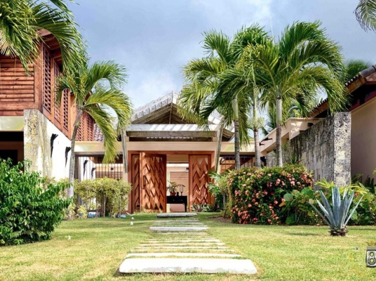 Venta Villa de 4 habitaciones con vistas al golf