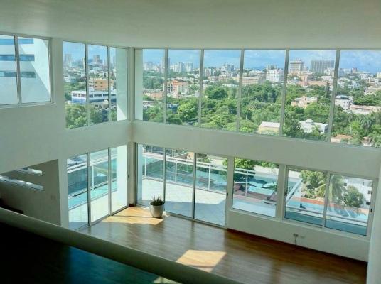 Penthouse en venta, Malecon. 10mo. Nivel