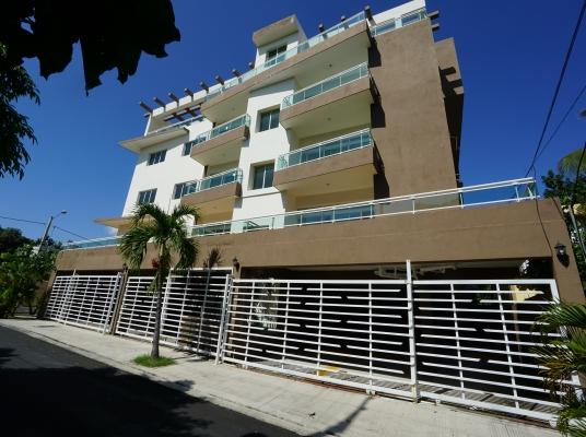 Nuevo residencial en la Urbanización Tropical
