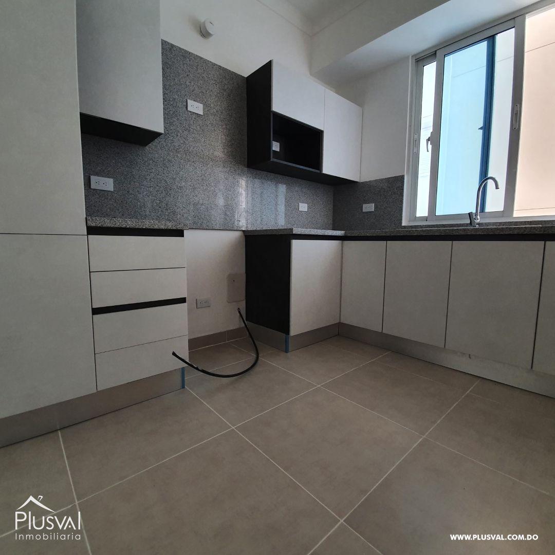 Apartamento en venta en La Esperilla 152717