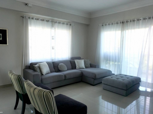 Apartamento de oportunidad: *US$928 x mt. de venta en Naco