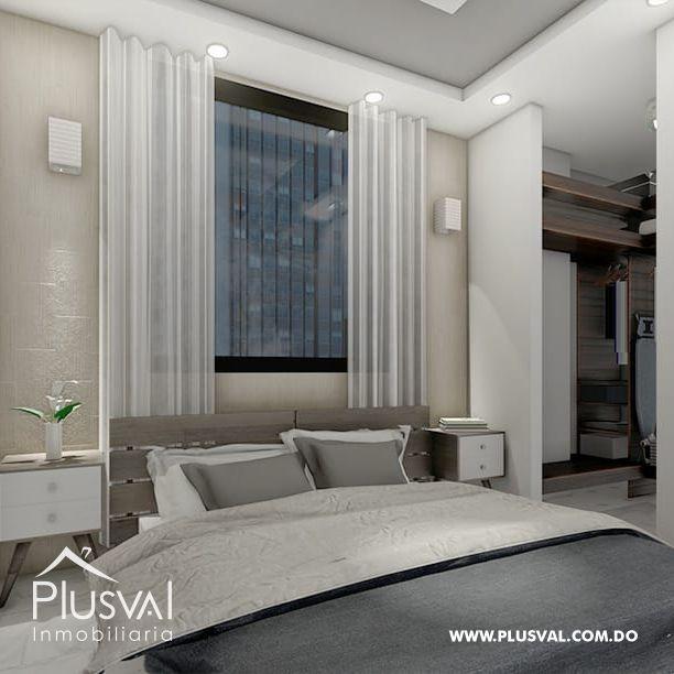 Apartamento en la Autopista de San Isidro con ascensor  y terraza privada 185709