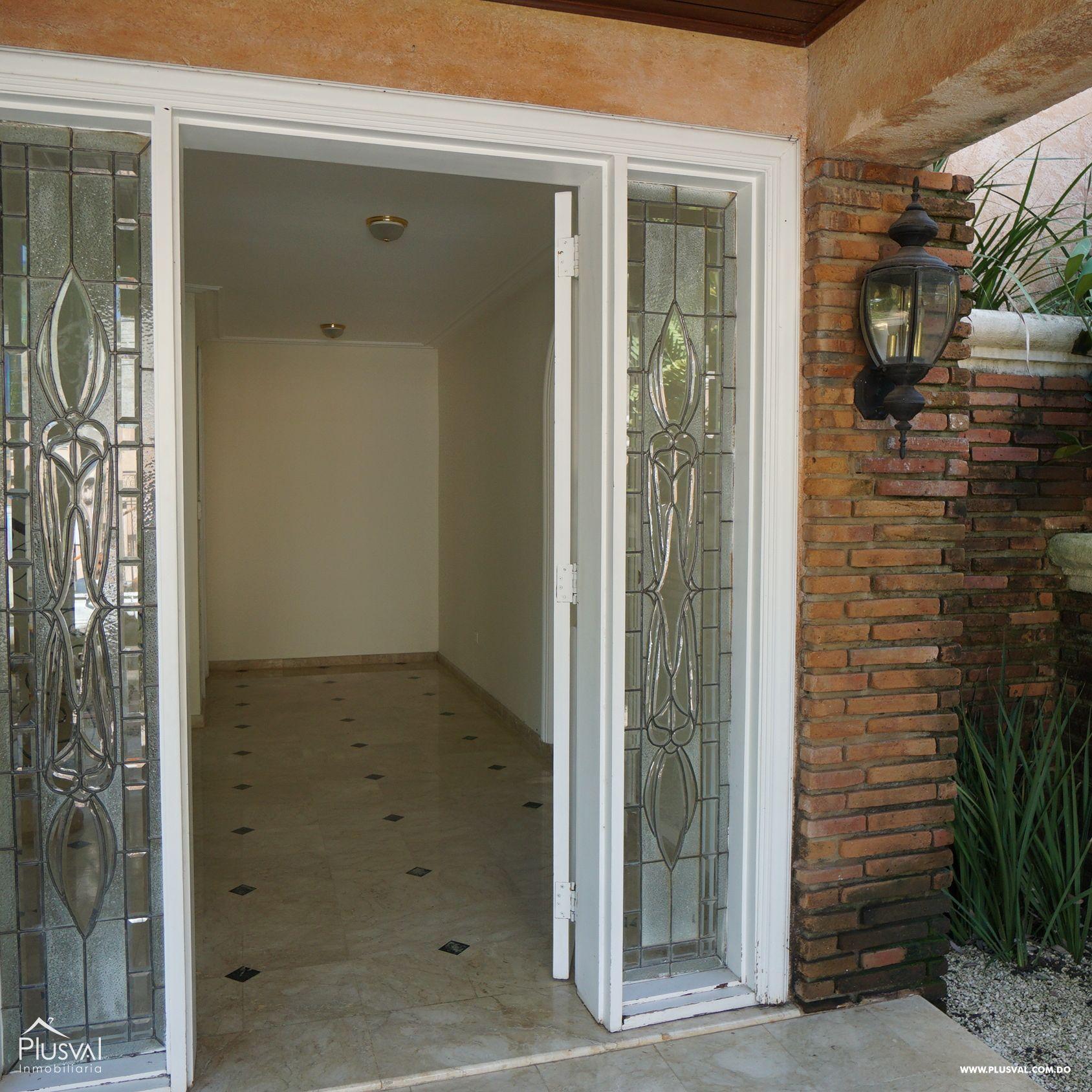 Casa Los Pinos 156103