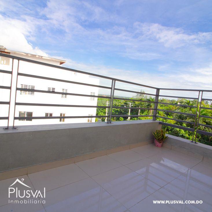 Apartamento en Venta en Arroyo Manzano 162392