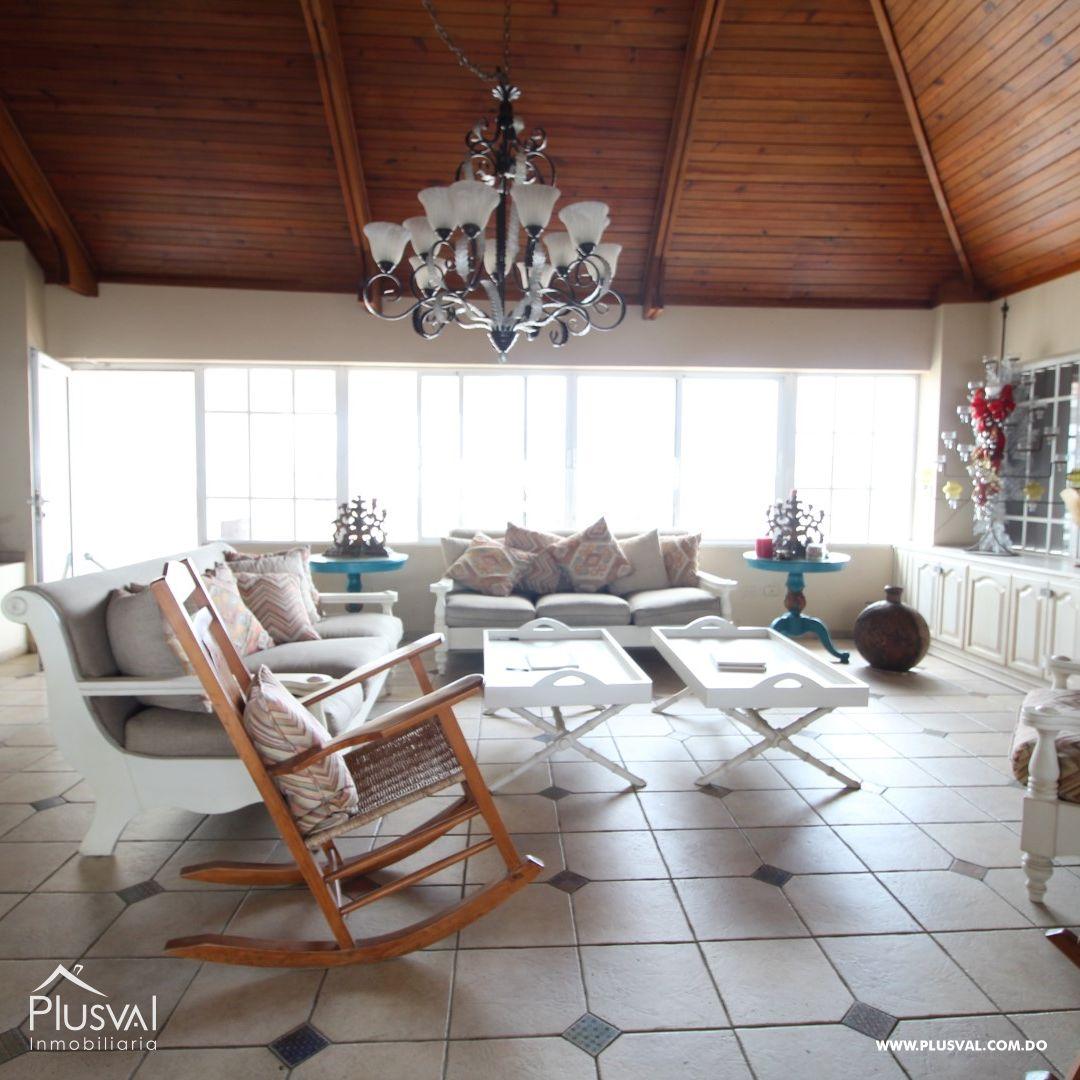 Penthouse en venta en La Esperilla 151929